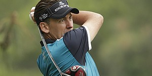 Ian Poulter splits with Cobra-Puma Golf