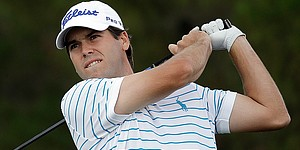 Winner's bag: Ben Martin, Shriners Open