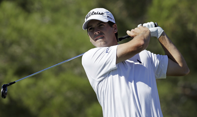 Ben Martin lost his lead in the Shriners Hospitals for Childrens Open, but regained it late to earn his first PGA Tour win. Recap the highlights from Las Vegas!