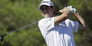 Recap: Martin wins Shriners Open