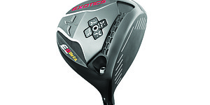 Tour Edge Exotics E8, E8 Beta drivers