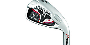 Tour Edge Exotics E8 irons
