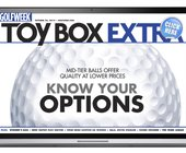 Toy Box Extra e-magazine: October 22, 2014