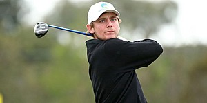 Sinnott leads Asia-Pacific Am at Royal Melbourne
