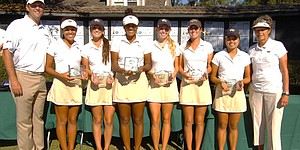 Wake Forest ends drought with Landfall title