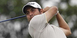 Levy capitalizes on great day, extends BMW lead