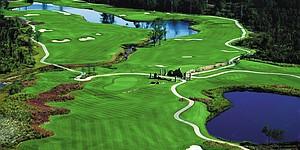 Golfweek's Best: Next 100 Resort Courses, 2015