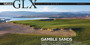 Golf Life Extra e-magazine: November 7, 2014