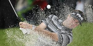 Bubba Watson wins thriller at HSBC Champions