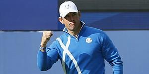Westwood: U.S. Ryder Cup response flatters Euros