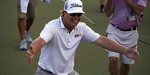 Golfweek PostGame: Hoffman claims Mayakoba