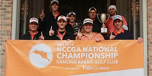 Clemson, Missouri named NCCGA co-champions