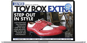 Toy Box Extra e-magazine: November 19, 2014