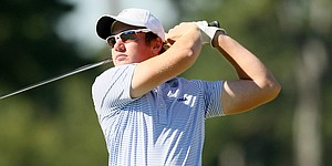 Horsfield claims pair of big wins in Polo match play