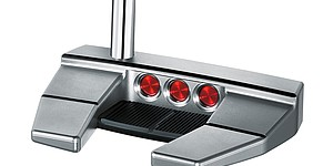Keegan Bradley switches to counterbalanced putter