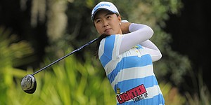 Minjee Lee quietly cruises through Q-School debut