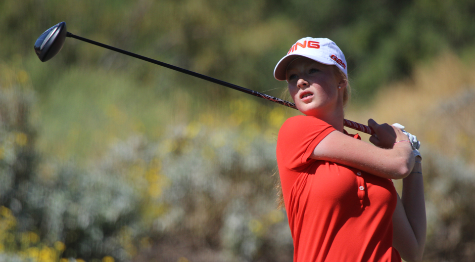 The Dixie Women's Amateur came down to a pair of Frenchwomen on Thursday.