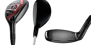Callaway Big Bertha Alpha 815 Hybrids