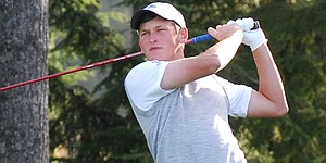 Gonzaga's Sean Walsh wins North and South Amateur