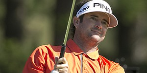 Bubba Watson's Kapalua career best sets up chase