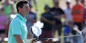 Rory McIlroy's goals in 2015 are lofty but private