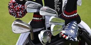 Winner's bag: Jimmy Walker, Sony Open