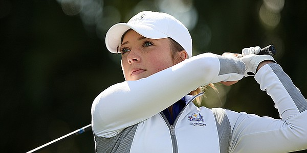 Brooks, Khang lead USA to victory at Ping Junior Solheim Cup