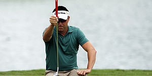 Allenby pulls out of Humana, citing injuries from mugging