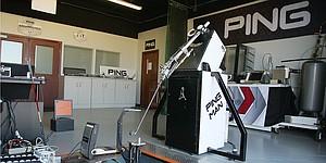 PHOTOS: Ping fitting facility