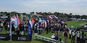 PGA Show Live Blog
