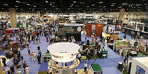 Passion, commitment drive PGA Show