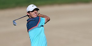 Rory McIlroy settles contract dispute with Horizon Sports