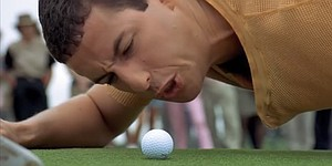 Happy Gilmore's 19th anniversary: Our 19 favorite scenes