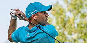 Sergio Garcia at 35: Chasing rhythm and confidence