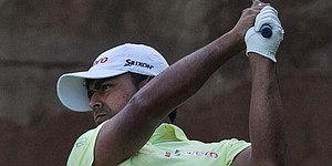 Anirban Lahiri stages comeback for Indian Open victory