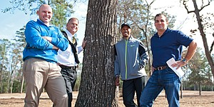 Woods' Bluejack National track will appeal to range of players