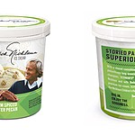 Nicklaus' love of ice cream leads to own brand