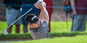 Louis Oosthuizen cites neck spasms in Honda WD