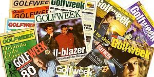 History lesson: Equipment through Golfweek's 40 years