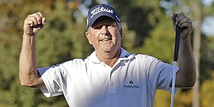 Jay Haas, Nick Price add to staffs for Presidents Cup