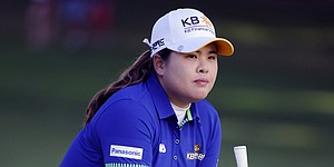 Tseng, Park share lead at HSBC Women's Champions