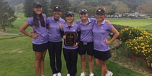 Washington women chalk up title No. 6; men rally in SoCal