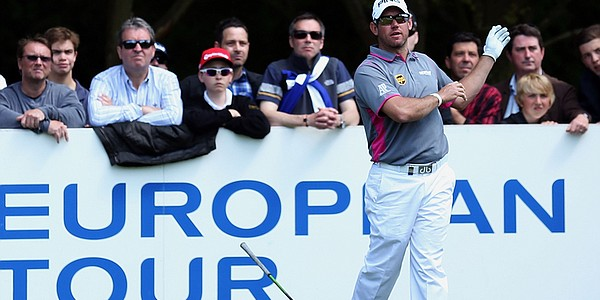 Keith Pelley chosen to replace Euro Tour's George O'Grady