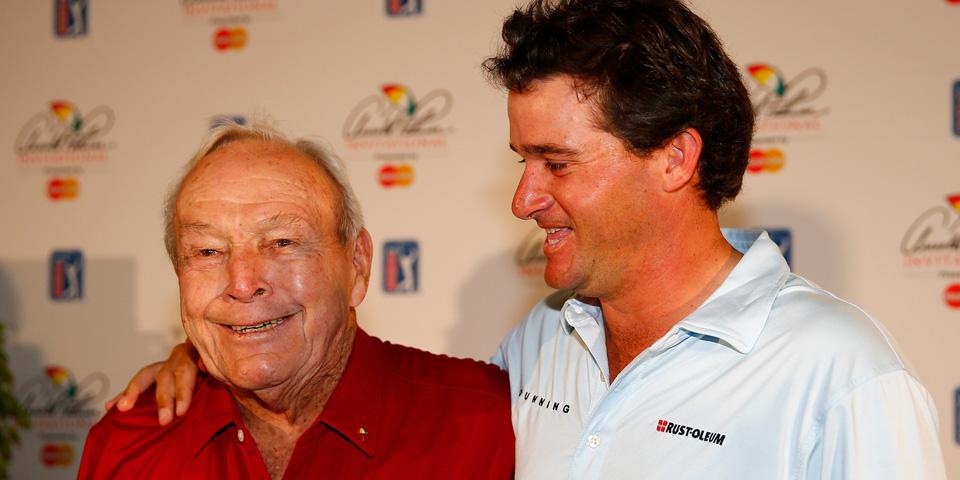 GOLFWEEK | PGA Tour Arnold Palmer Invitational 2015 Sam ...