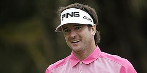 Bubba Watson WDs from Bay Hill after death of childhood friend