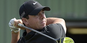 Harrington sings McIlroy's praises ahead of the Masters