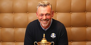 Clarke's best bet for Ryder Cup success? Stick to the plan