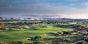 South Africa: A stirring landscape for golf, safaris and wine