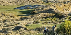 Rater's blog: Barnbougle Dunes a hidden gem in 'Tas'