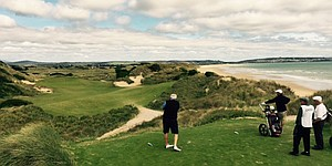 Rater's blog: Barnbougle deserving of its worldwide acclaim